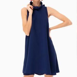 Dresses & Skirts - Tuckernuck High Neck Ruffle Dress